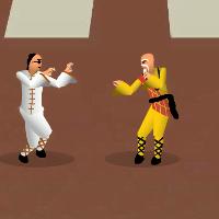Игра на двоих драки коты